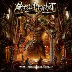 CD / Steel Prophet / God Machine