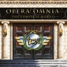 16CD / Ten / Opera Omnia / Complete Works / 16 CD