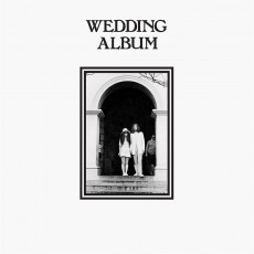 CD / Lennon John/Ono Yoko / Wedding Album / Digisleeve