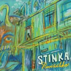 CD / Stinka / Neviňátko / Digipack