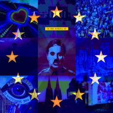 LP / U2 / Europa / EP / Vinyl