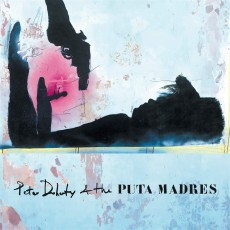 LP / Doherty Peter & Puta Madres / Peter Doherty And The Puta / Vinyl