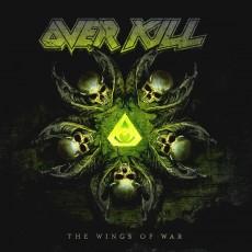 CD / Overkill / Wings Of War