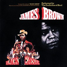 LP / Brown James / Black Caesar / OST / Vinyl