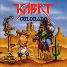 LP / Kabát / Colorado / Vinyl