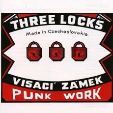 LP / Visací zámek / Three Locks / Vinyl