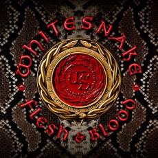 CD / Whitesnake / Flesh & Blood