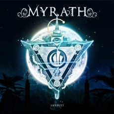 CD / Myrath / Shehili / Digipack