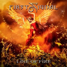 CD / First Signal / Line Of Fire