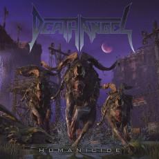 CD / Death Angel / Humanicide / Digipack