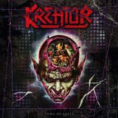 2CD / Kreator / Coma Of Souls / 2CD / Digipack