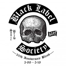 CD / Black Label Society/Wylde Zakk / Sonic Brew / 20th Anniv. / Digipa