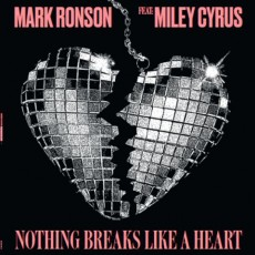 LP / Ronson Mark / Cyrus Miley