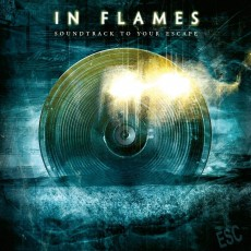 CD / In Flames / Soundtrack To Your Escape / Reedice