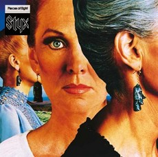 LP / Styx / Pieces Of Eight / Vinyl