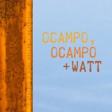LP / Ocampo,Ocampo+Watt / Aparatus / Better Than A Dirtnap / Vinyl / Sing