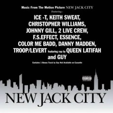 LP / OST / New Jack City / Vinyl