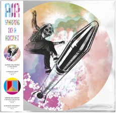 LP / Air / Surfing On A Rocket / Vinyl / Picture