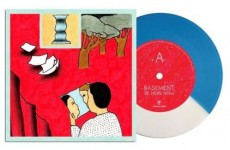 LP / Basement / Be Here Now / Vinyl / Single