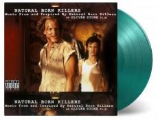 2LP / OST / Natural Born Killers / Coloured / Vinyl / 2LP