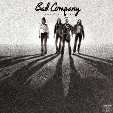2LP / Bad Company / Burnin` Sky / Vinyl / 2LP