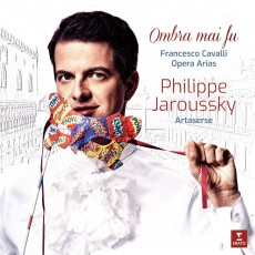 LP / Jaroussky Philippe / Ombra Mai Fu - Francesco / Vinyl
