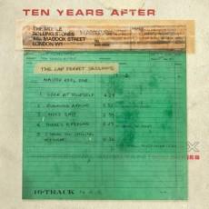LP / Ten Years After / Cap Ferret Session / Vinyl