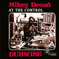 LP / Dread Mikey / At the Control Dubwise / Vinyl