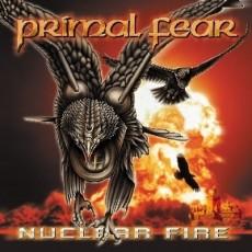 2LP / Primal Fear / Nuclear Fire / Vinyl / 2LP / Coloured / Marbled