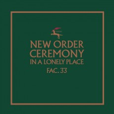 LP / New Order / Ceremony (Version 1) / Vinyl