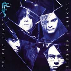 CD / Celtic Frost / Vanity Nemesis / Digipack