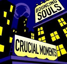 LP / Bouncing Souls / Crucial Moments / Vinyl