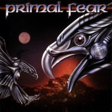 LP / Primal Fear / Primal Fear / Vinyl / Coloured / Marbled