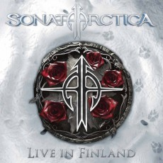 2LP / Sonata Arctica / Live In Finland / Vinyl / Reedice / 2LP