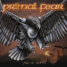 2LP / Primal Fear / Jaws Of Death / Vinyl / 2LP / Coloured / Marbled