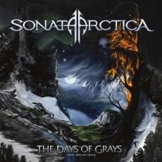 2LP / Sonata Arctica / Days Of Grays / Vinyl / Reedice / 2LP