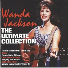 2CD / Jackson Wanda / Ultimate Collection / 2CD