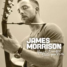 LP / Morrison James / You're Stronger Than You Know / Vinyl