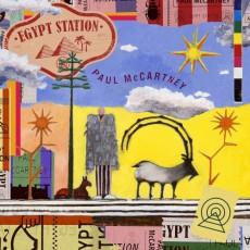 3LP / McCartney Paul / Egypt Station / Explorer's Ed / Coloured / Vinyl / 3L