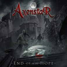 CD / Axenstar / End of All Hope
