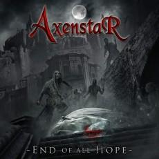 LP / Axenstar / End of All Hope / Vinyl