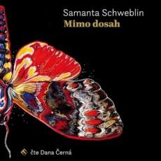 CD / Schweblin Samanta / Mimo Dosah / Mp3