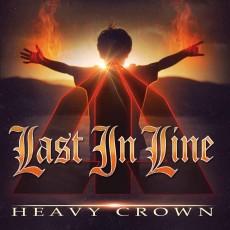 2LP / Last In Line / Heavy Crown / Vinyl / 2LP