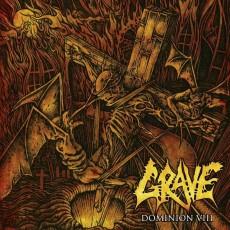 LP / Grave / Dominion VIII / Reedice / Vinyl