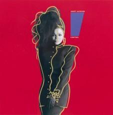 CD / Jackson Janet / Control