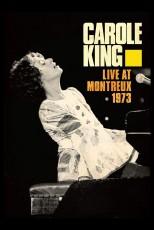 DVD / King Carole / Live At Montreux 1973