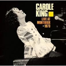 LP / King Carole / Live At Montreux 1973 / Vinyl
