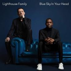 2CD / Lighthouse Family / Blue Sky In Your Head / 2CD