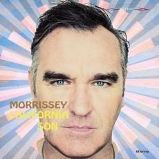 CD / Morrissey / California Son