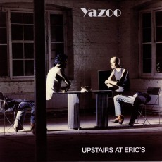 LP / Yazoo / Upstairs At Eric's / Vinyl